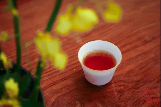 大益茶当年那些事儿——离谱的大金瓜
