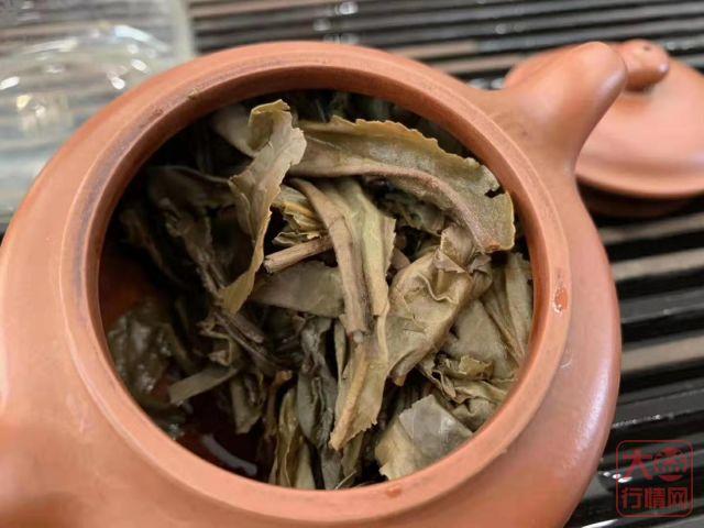 555彩票注册送彩金行情网:为什么普洱茶的核心价值是越陈越浓越香?