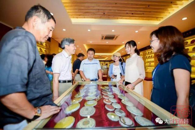 伯乐相马!不一样的555彩票注册送彩金中期茶2009篇(上)