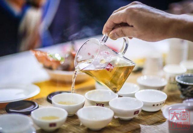 2021真可以成为大益茶的文化元年