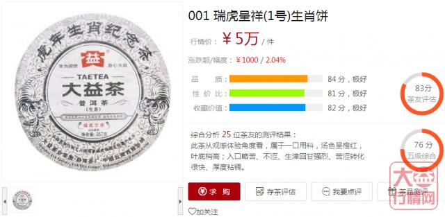 伯乐相马!不一样的555彩票注册送彩金中期茶2010篇(下)