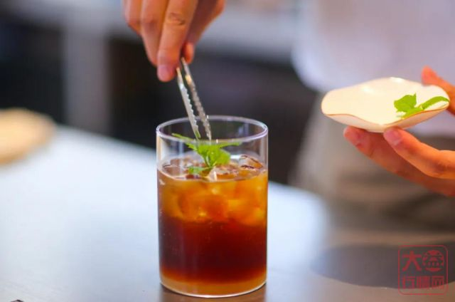 32℃+高温天,手把手教你做三款清心爽口的益原素调饮