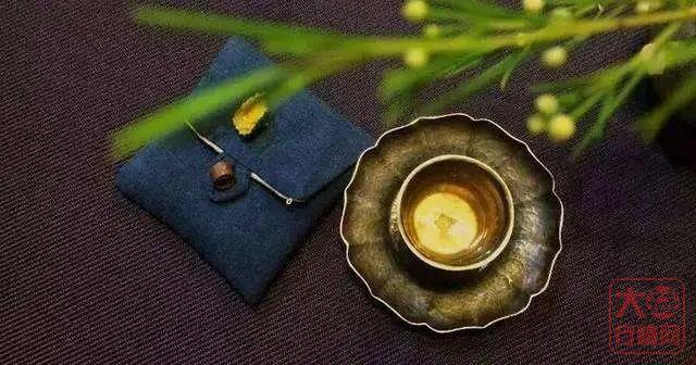 投资大益茶是理财,更是修行!