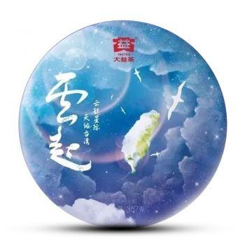 1801 云起普洱茶价格¥2.63万