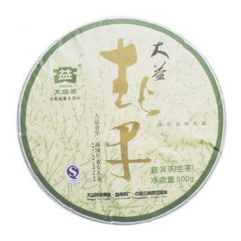 101 春早 普洱茶价格¥4800.00