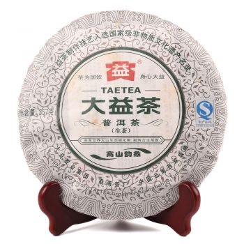 201 高山韵象 普洱茶价格¥3.55万