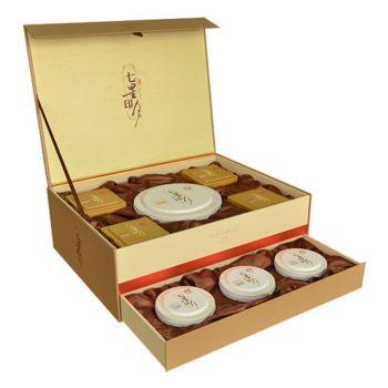 2013年 七星印月龙印尊享版 普洱茶价格¥2000.00