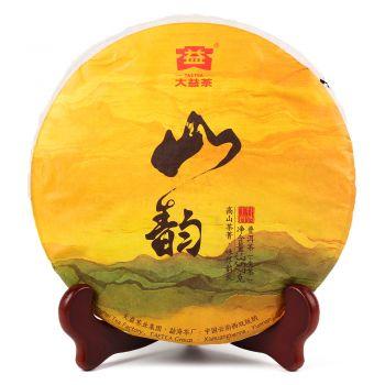 1601 山韵 普洱茶价格¥5.4万