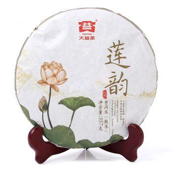 1601 莲韵普洱茶价格¥2000.00