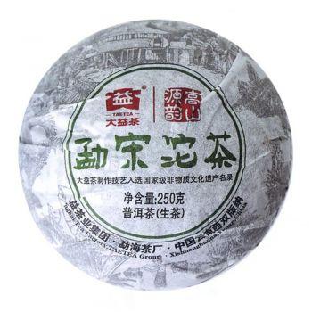 101 勐宋沱 普洱茶价格¥3000.00