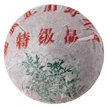 2001年 易武正山野生茶特级品熟沱 普洱茶价格¥19.3万