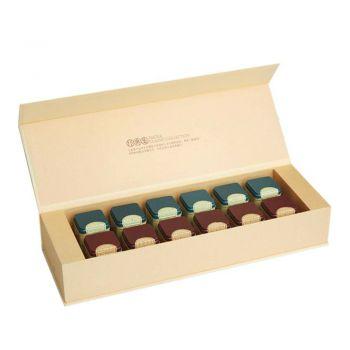 1301 品茗经典集礼盒普洱茶价格¥1350.00