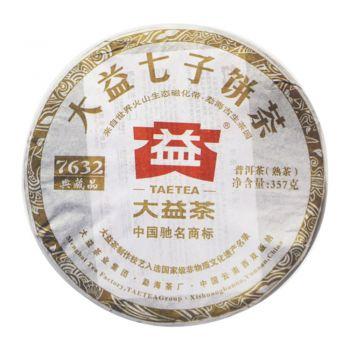 201 7632 普洱茶价格¥4150.00