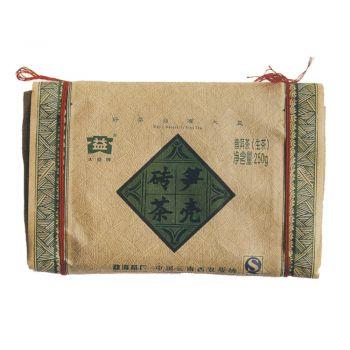 701 笋壳青砖普洱茶价格¥5100.00
