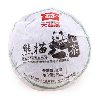 201 熊猫沱 普洱茶价格¥5200.00